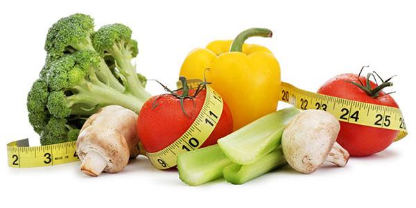 Dieta Sonoma pentru 10 zile