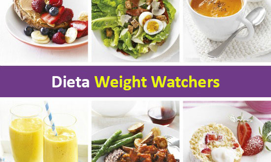Dieta Weight Watchers: dieta bazata pe numararea unor puncte