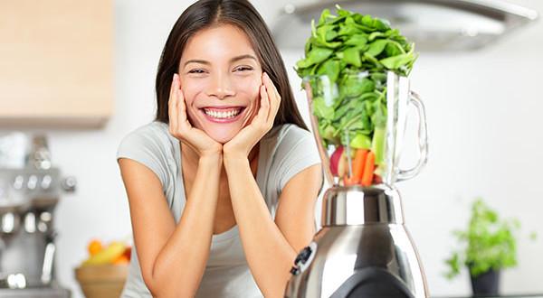 Dieta Zone: controlul hormonilor si restabilirea echilibrului