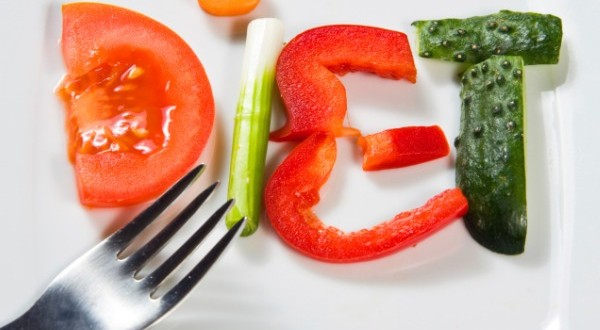 Dieta de 6 zile – dieta Thurmond