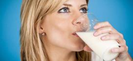 Cat de bine este sa mancam lactate?