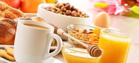 Cat de important este micul dejun