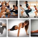 Cele mai bune exercitii pentru slabit