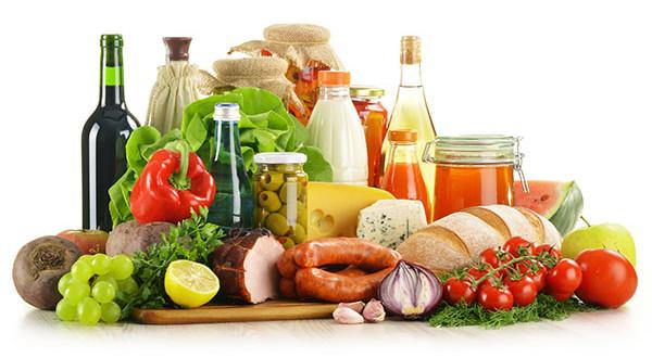 Cum sa combini alimentele corect si sanatos