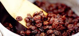 Detoxifierea ficatului cu stafide
