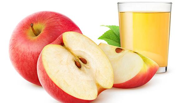Detoxifierea ficatului cu suc de mere si inlaturarea calculiilor biliari