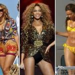 Dieta Beyonce
