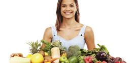 Dieta cu cruditati: alimente neprocesate si neprelucrate