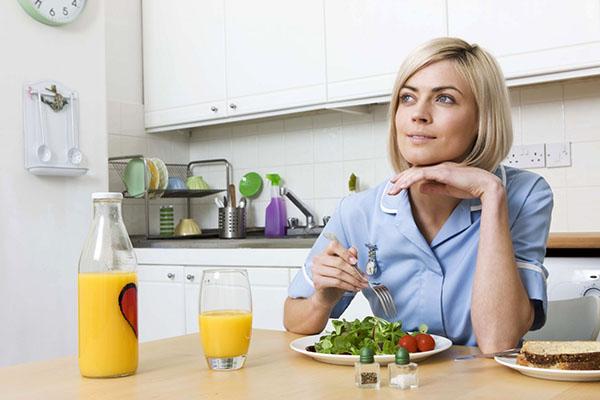 Dieta pentru varsta de 30 de ani