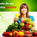Retete de suc pentru gastrita