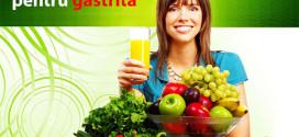 Retete de suc pentru gastrita – fructe si legume