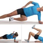 exercitii de fitness