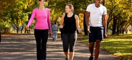 Beneficiile mersului pe jos – miscarea inseamna viata
