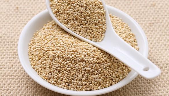 Quinoa – o proteina sanatoasa