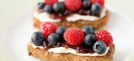Sfaturi pentru un mic dejun sanatos pentru dieta