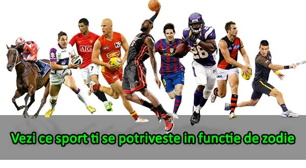 Horoscopul sanatatii: Vezi ce sport ti se potriveste in functie de zodie