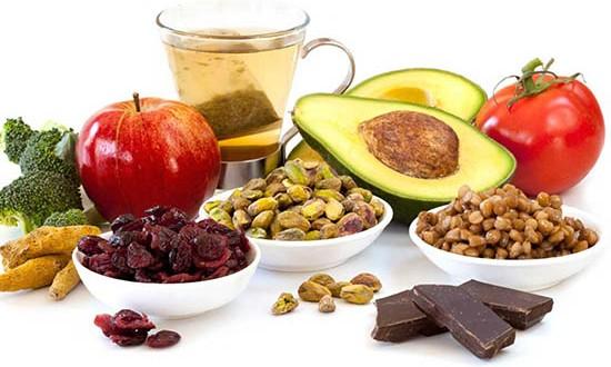 alimente care contin fier pentru gravide