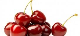 Dieta cu cireșe – fructul minune cu un conținut scăzut de grăsimi și calorii