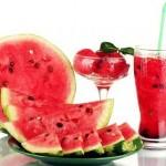 Dieta cu pepene roşu