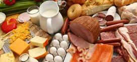 Alimente bogate in seleniu