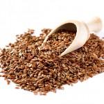 Beneficiile consumului de seminţe de in sunt numeroase