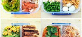 Dieta pentru culturişti