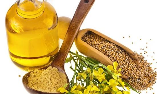 Top 10 beneficii ale consumului de muştar