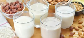 Top 3 alternative sănătoase pentru lapte