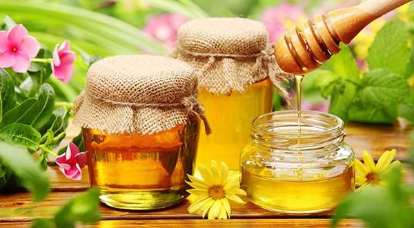 Tratamente cu miere de albine