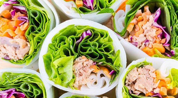 Top 5 alimente energizante