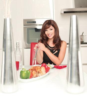 Dieta Oana Cuzino te ajuta sa slabesti 3 kg in doar 5 zile
