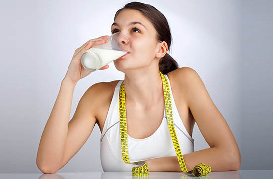 Dieta cu lactate