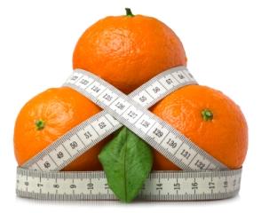 Mandarins and meter