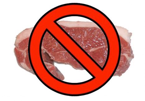 Dieta fara carne