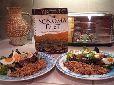 Sonoma diet