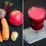 Dieta-cu-suc-de-sfeclă-roşie,-morcov-şi-măr
