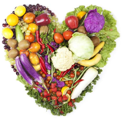 Diete de primavara