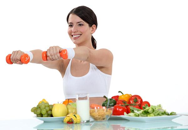 Diete sanatoase