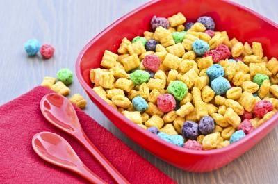 Alimente de care sa te feresti la micul dejun