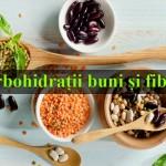 carbohidrati si fibre