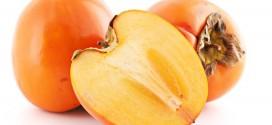 Fructul kaki – proprietăţi si beneficii