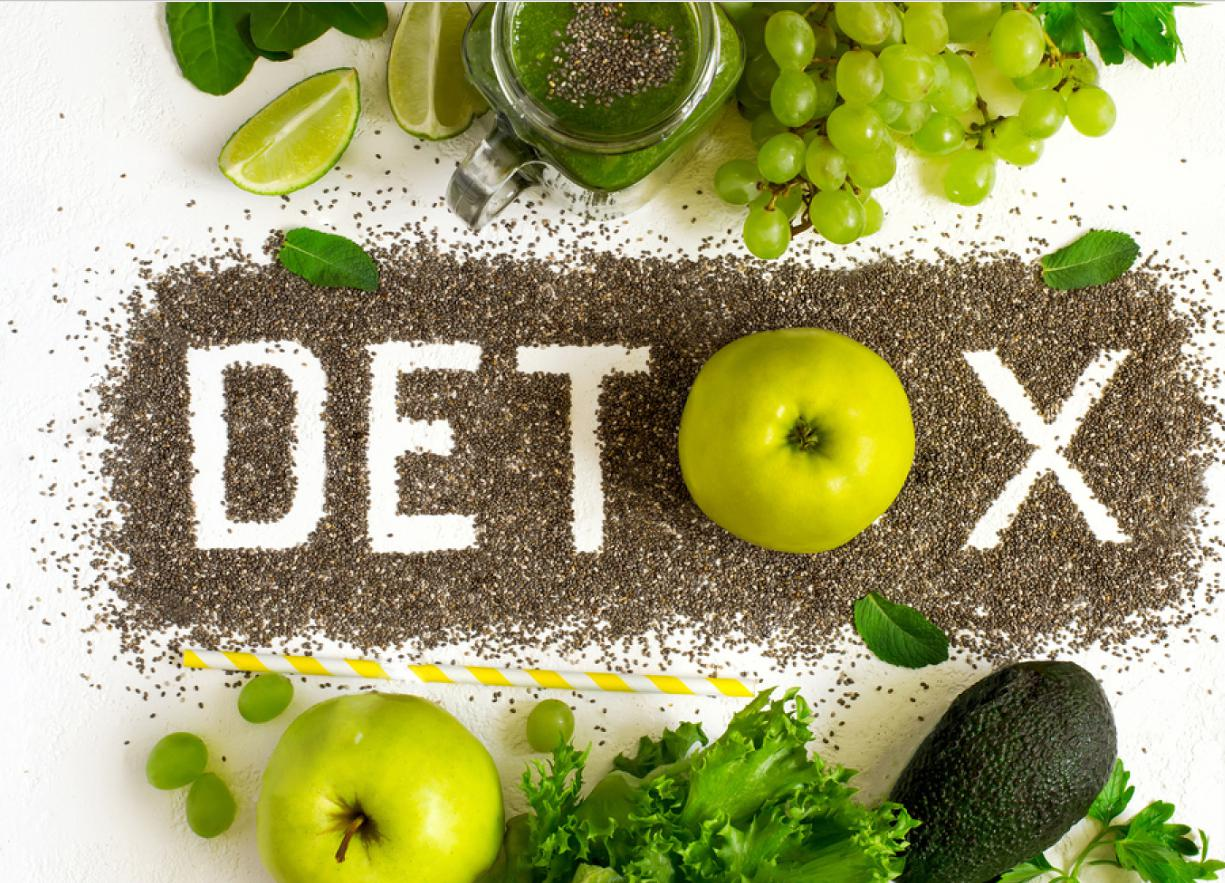 ce este detoxifierea