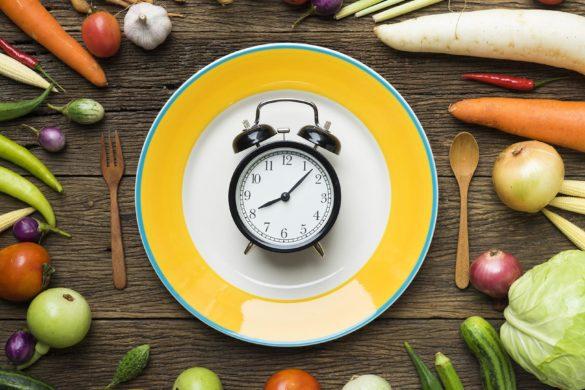 Dieta montignac pe zile